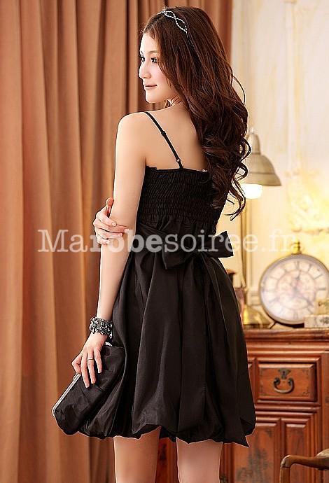 75b68ac351 rose; noir; bleu; Whitney - baby doll robe de soirée cérémonie robe de  mariage 1658 ...