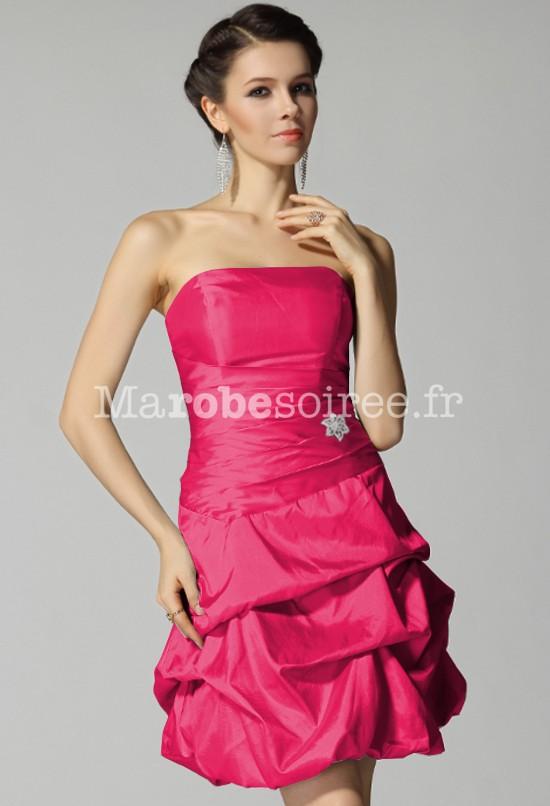 a4457451a75 Robe De Mariage Fushia
