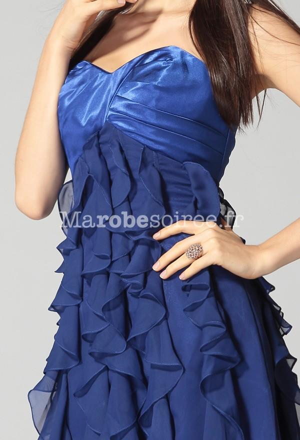86b2dc1f16af4 ... Marylou - robe de soirée cérémonie robe de mariage 5808 ...