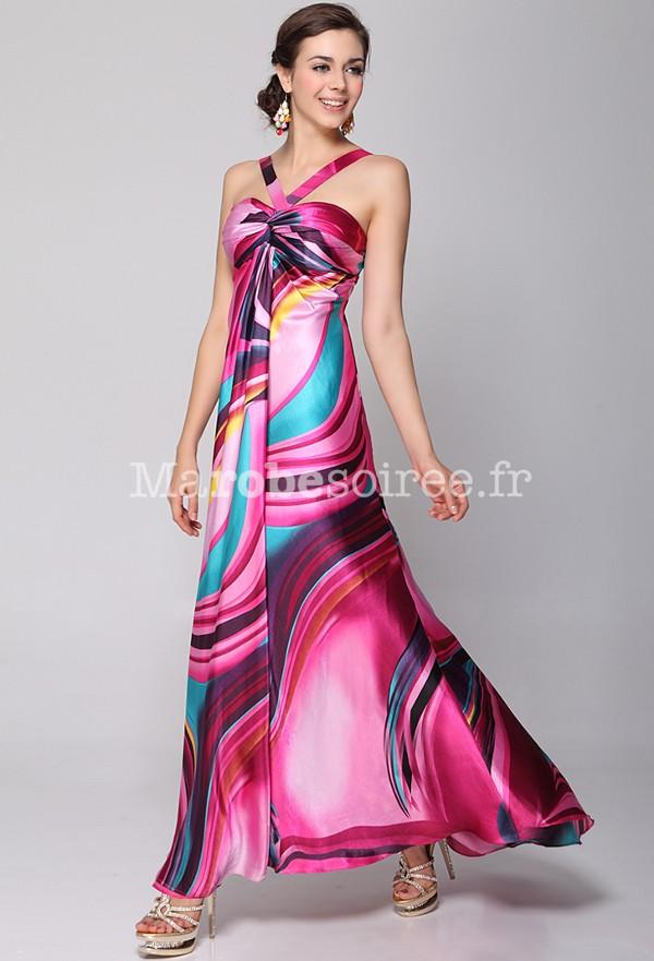 diamond robe de soiree 9648 - Robe Longue Colore