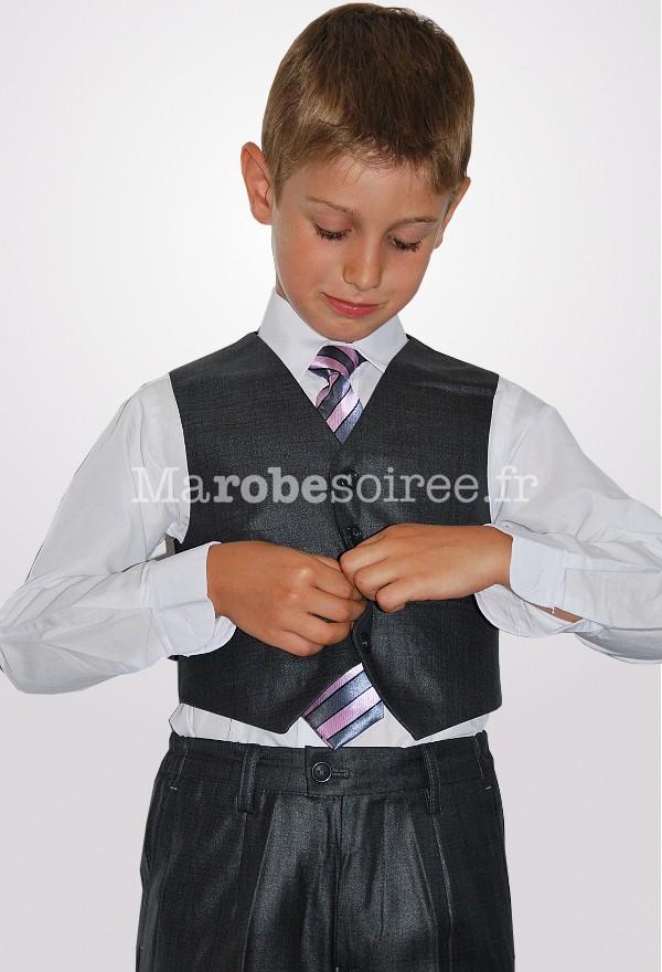 costume enfant 5 pieces