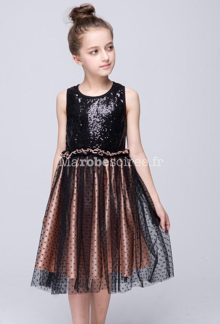 Les robe soiree pour fillette