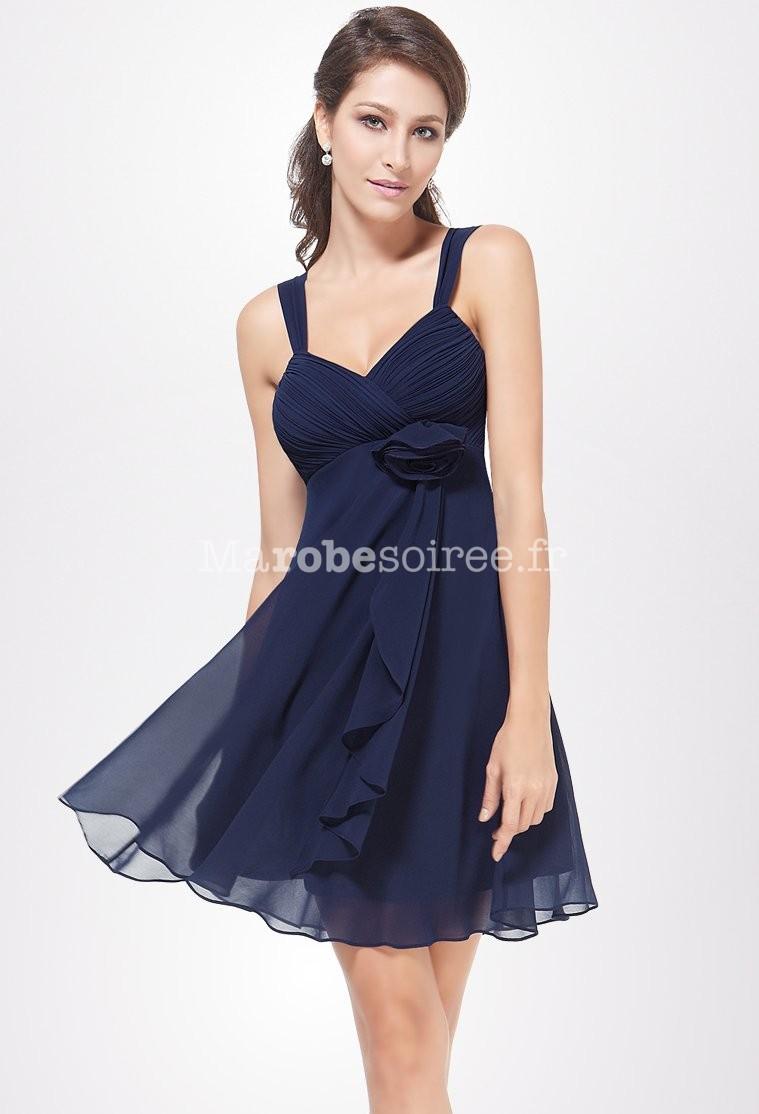 robes de mode robe 123 bleu marine. Black Bedroom Furniture Sets. Home Design Ideas