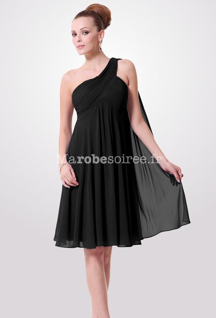 La mode des robes de France: Robe de soiree courte avec voile
