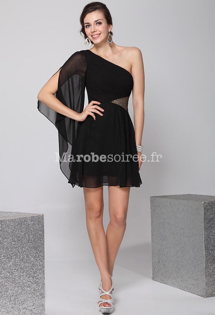 la mode des robes de france robe de soiree courte avec voile. Black Bedroom Furniture Sets. Home Design Ideas
