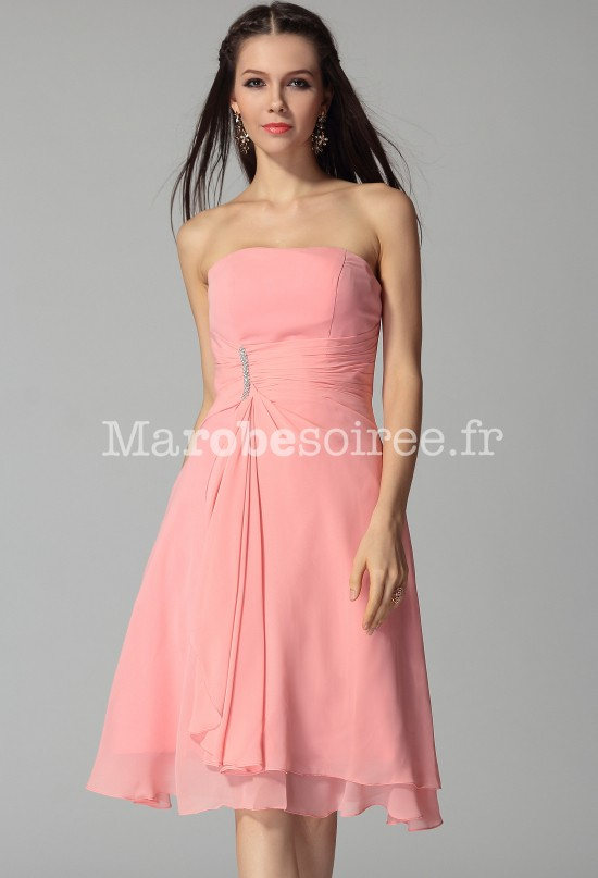 Robe de soiree ou de ceremonie