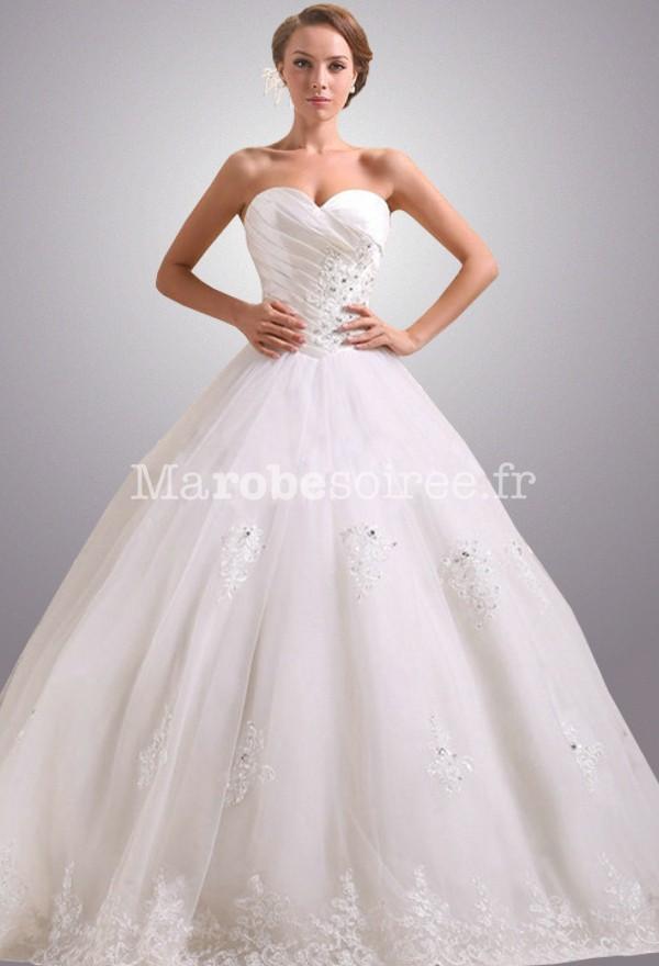 robe de mari e en forme trap ze glamour