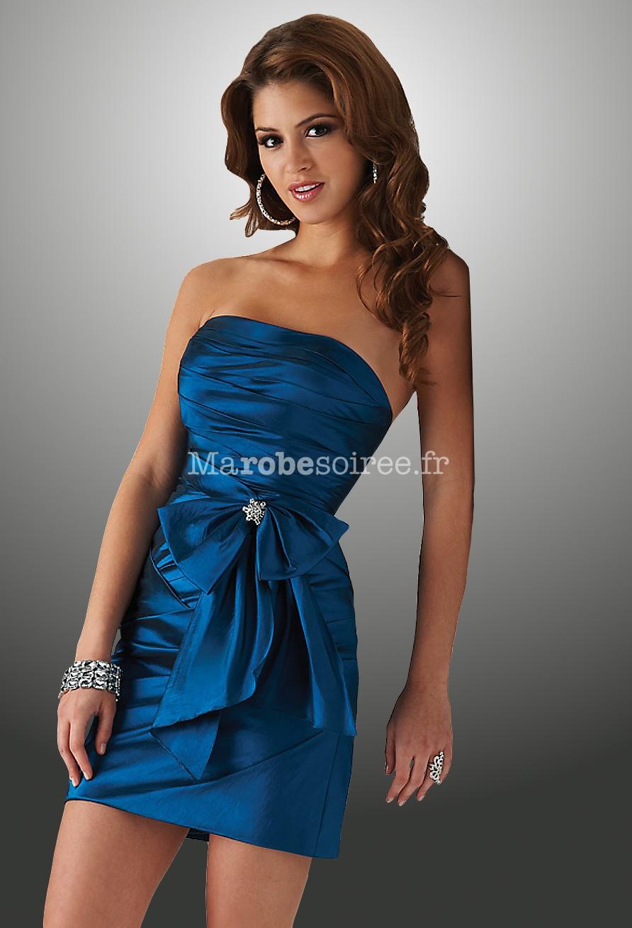 Les modeles de robes de soiree