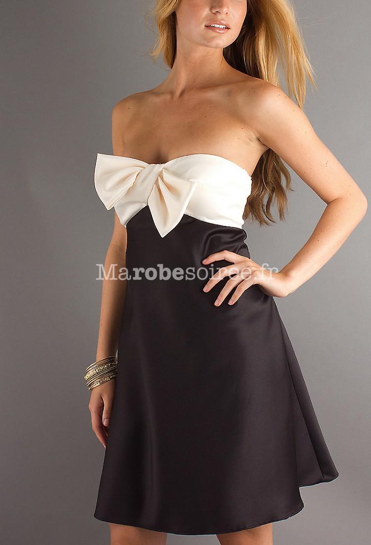 robe de soirée courte robe de cocktail
