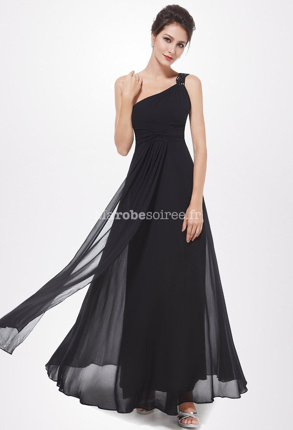 robe longue fluide. Black Bedroom Furniture Sets. Home Design Ideas