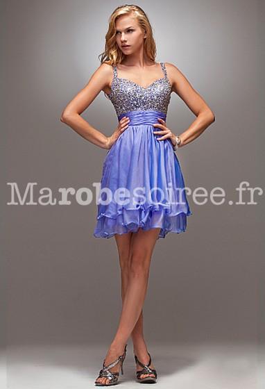 joanne - robe de cocktail danseuse - sur demande réf 4031