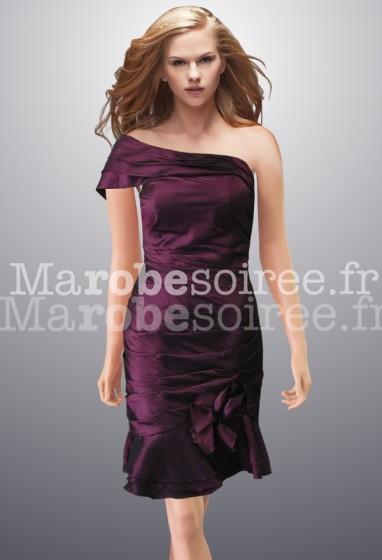 Celya - robe de soirée cérémonie robe de mariage sur mesure 5823