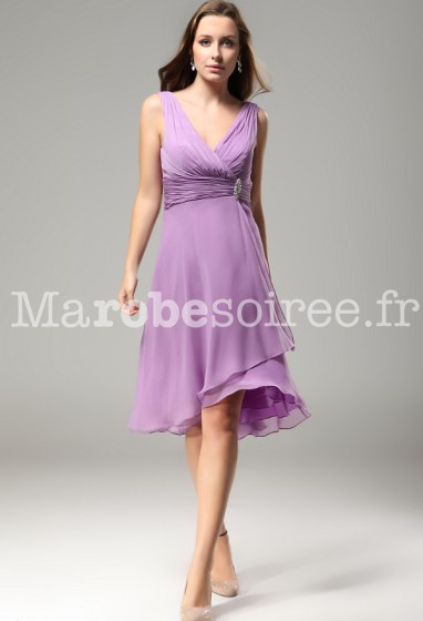 Anouk - robe de soirée 9639