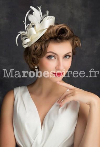 Bibi ivoire mariage - réf WH1684
