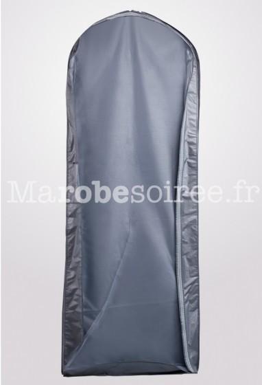 Housse de protection pour robe de mariée