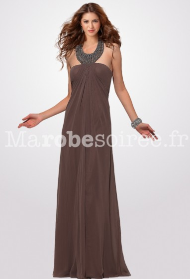 Alyssa - robe de soirée