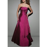 Margaux - robe de soirée cérémonie robe de mariage - sur demande 5028