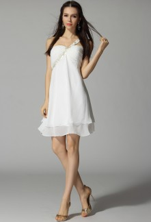 sandra - robe de soiree cérémonie robe de mariage cocktail