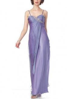 Flavie - robe de soirée cérémonie robe de mariage sur mesure 5966