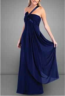 Lya - robe de soirée cérémonie robe de mariage sur mesure 5969