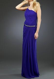 Céleste - robe de soirée cérémonie robe de mariage sur mesure 5978