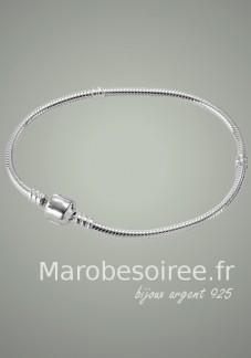 bracelet argent 925 PD-01