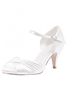 Chaussures de mariage à brides Réf CMZ181