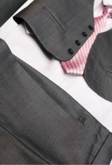 costume enfant gar on pour mariage et c r monie. Black Bedroom Furniture Sets. Home Design Ideas