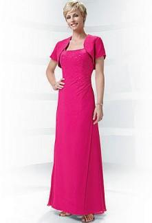 Alfreda - robe de soirée cérémonie robe de mariage sur mesure 6026