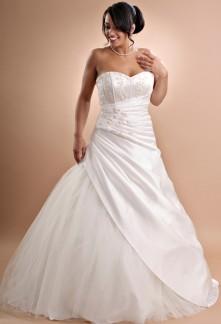 robe de mariée broderie 064