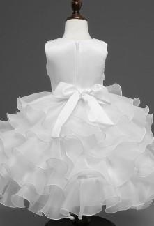 6516b0728d7 Robe bébé pour baptême cérémonie et mariage