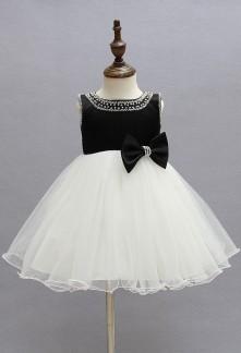 Robe enfant pour mariage réf: EF8085