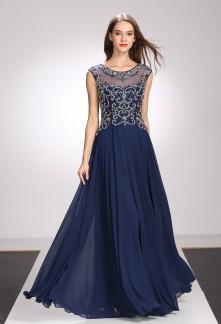 d210baca273 robe de soirée mariage robe de cocktail cérémonie 4073