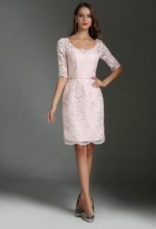 Robes pour mère de mariée, sur mesure ou