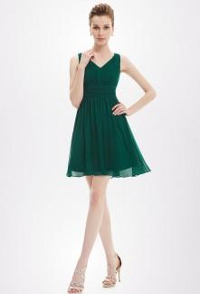 Toutes les robes de cocktail en stock livraison rapide 72h for Robes vertes pour les mariages