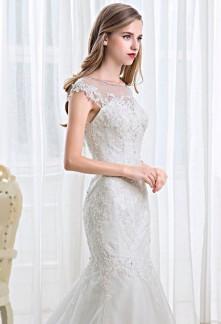 Robe de mariée bohème boho-chic