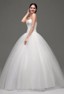 Robe de mariée princesse réf SQ241