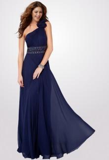 Angèle - robe de soirée réf 5968