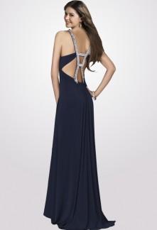 Inaya - robe de soirée réf 5967