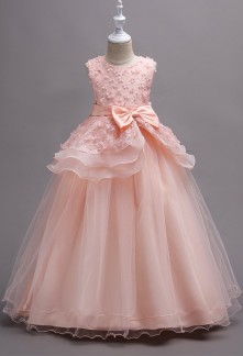 Robe soiree fille 5 ans
