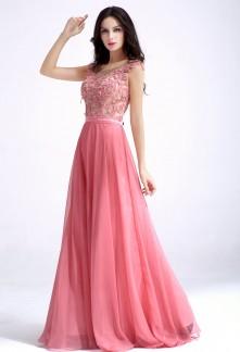 Une robe de soiree en anglais