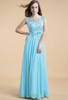 La robe soiree