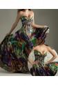 Justine - robe de soirée cérémonie robe de mariage 1580 - sur demande