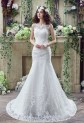 Robe de mariée sirène réf SQ264