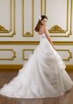 adele - robe de mariée robe de mariage évasée 035