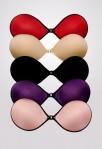soutien gorge sans bretelles réf 10724 - toute couleur