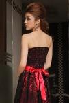 armandina - baby doll robe de soirée cérémonie robe de mariage 8224