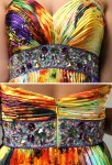 Laura - robe de soirée 9628