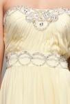 callia - robe de soirée légère sur mesure 4030