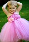 robe de cortege avec fleur taille et attache cou